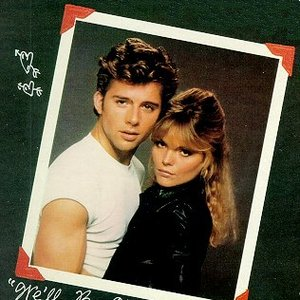 Image for 'Maxwell Caulfield & Michelle Pfeiffer'