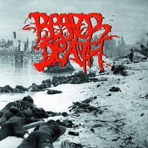 Image for 'Beg for Death'