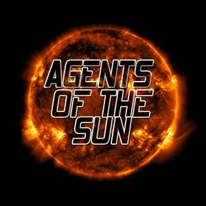 Image for 'Agents Of The Sun'