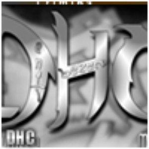 Bild för 'DHC'