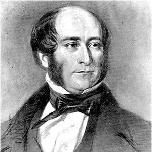 Image for 'Samuel Sebastian Wesley'