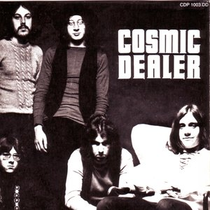 Image for 'Cosmic Dealer'