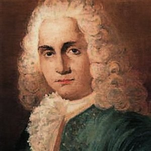 Image for 'Alessandro Marcello'