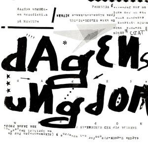 Image for 'Dagens Ungdom'