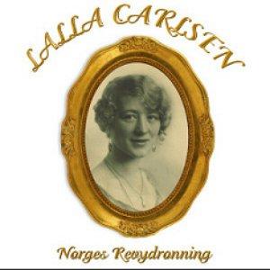 Image for 'Lalla Carlsen'