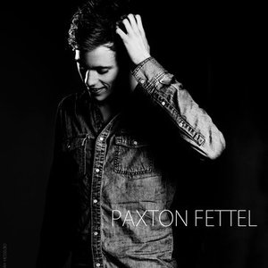 Image for 'Paxton Fettel'