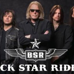 Image pour 'Black Star Riders'