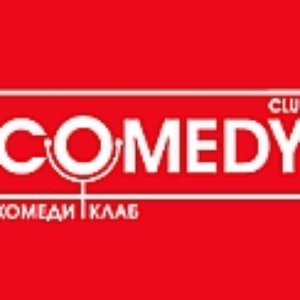 Image for 'Comedy Club'