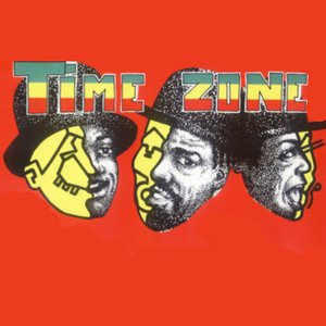 Image for 'Time Zone'