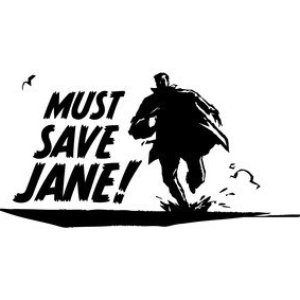 Image for 'Must Save Jane'