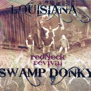 Image for 'Louisiana Swamp Donky'