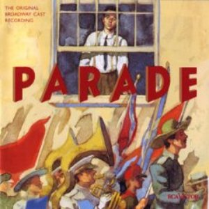 Image for 'Cast of Parade'