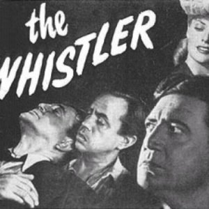 Image for 'The Whistler'
