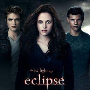 Image for 'Midnight Sun (Twilight Music)'