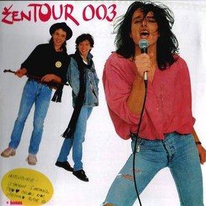 Image for 'Žentour'