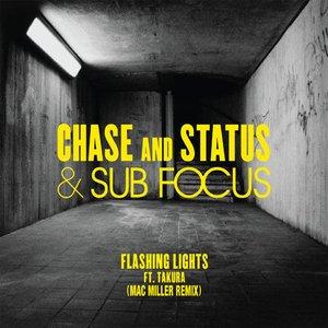 Imagem de 'Chase & Status Feat. Sub Focus & Takura'