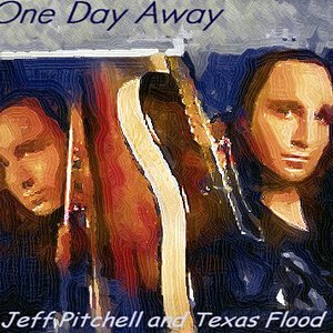 Image for 'Jeff Pitchell & Texas Flood'