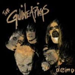 Image for 'The Guineapigs'