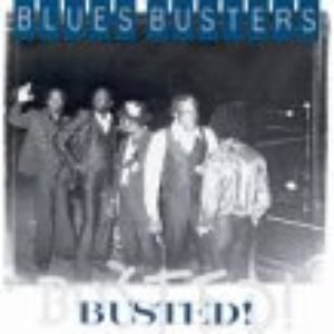 Image for 'Blues Busters'