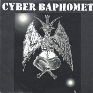 Image for 'Cyber Baphomet'