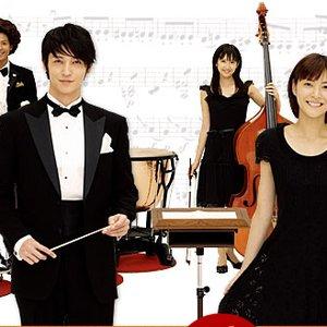 Image for 'NODAME ORCHESTRA'