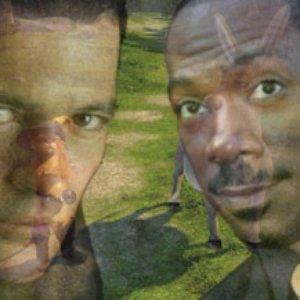Bild für 'Eddie Murphy & Antonio Banderas'