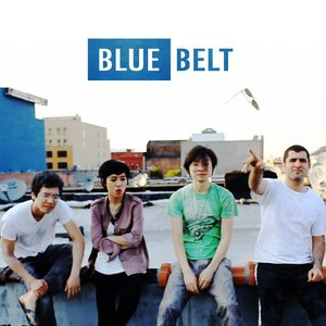 Image for 'Blue Belt'