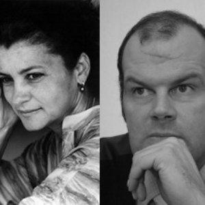Image for 'Iva Bittová & Andreas Kröper'