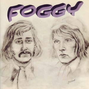 Image for 'Foggy'
