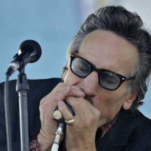 Image for 'Rick Estrin'