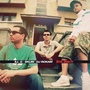 Image for 'ILL G, Skubi, DJ Rokam'