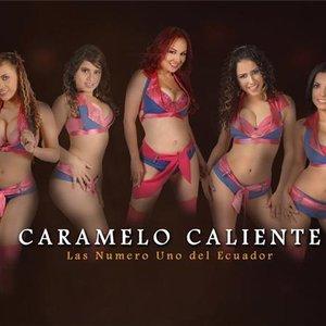 Image for 'Caramelo Caliente'