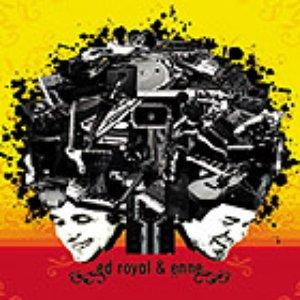 Image for 'Ed Royal & Enne'