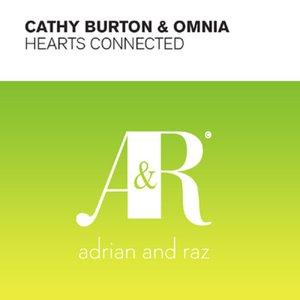 Image for 'Cathy Burton & Omnia'