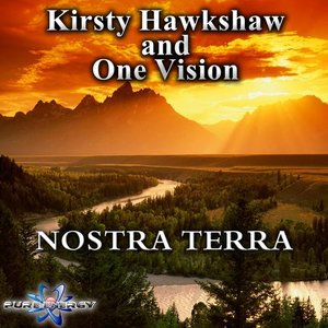 Image for 'Kirsty Hawkshaw and One Vision'