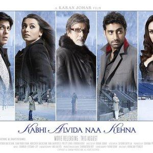 Image for 'Kabhi Alvida Naa Kehna'