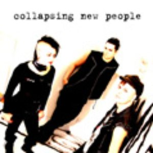 Image for 'Collapsing New People'