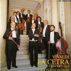 Image for 'I Solisti Italiani'
