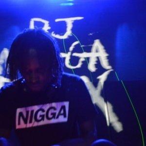 Image for 'DJ Nigga Fox'