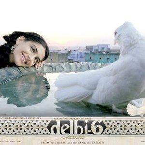 Image for 'Delhi 6'