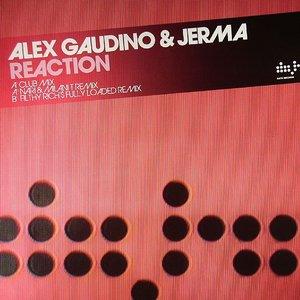 Image for 'Alex Gaudino & Jerma'
