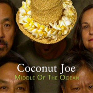 Image for 'Coconut Joe'