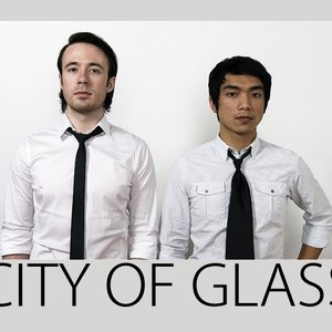 Image pour 'City of Glass'