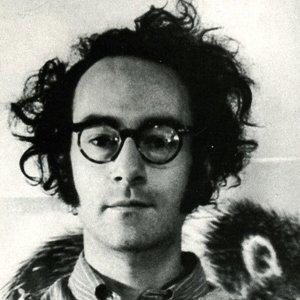 Image for 'David Behrman'
