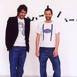 Image for 'Tiefschwarz & Eric D' Clark'