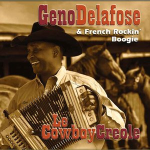 Image for 'Geno Delafose and French Rockin Boogie'