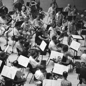 Immagine per 'RIAS Berlin Radio Symphony Orchestra'