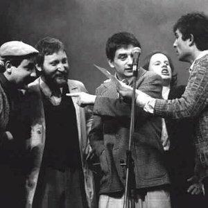 Image for 'Kabaret Potem'