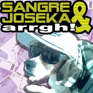 Image for 'Sangre y Joseka'
