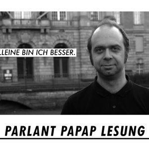 Image for 'Parlant Papap'